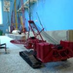 Manitowoc 18000 with full extension kit assembly