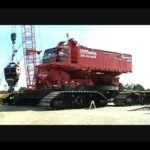 manitowoc 31000 being unveiled
