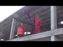MAQUINILLO ELECTRICO 300KG PARA CONSTRUCCION