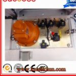 Material Cage Lift Construction Electric Winch Building Hoist