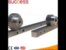 Material Elevator Rack And Pinion