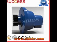 Metal Industry Construction Hoist Motor for Construction