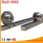 Metal Samll Rack & Pinion Gear Transimission Parts For Toy Car