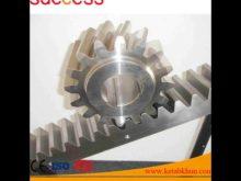 Micro Metal Elevator Worm Gear Wheel