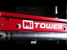MiTOWER | Steiger| Altrex