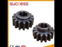 Module 1,1 5, 2, 2 5,3,M4,M5,M6,M7,M8,M9,M10 Gear Rack And Pinion For Sliding Gate