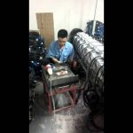 motor and limit switch testing