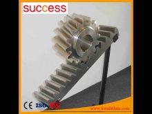 Motor For Construction Hoist,Hoist Gear Rack