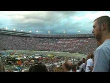 national anthem at bristol 09