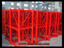 New 100% Sc2*200 Building Hoist Building Lift Made In China