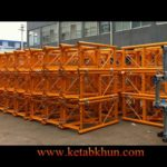 New Cheap Mini Tower Craneqtz505008, Factory Price