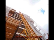 New Condition Sc2*200 Aerial Electric Hoist Lift