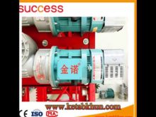 New Hydraulic Sc200/200 Building Hoist Building Lift In China On Hot Sale