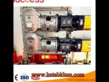 New Hydrulic 100% Sc2*200 Building Hoist Electric Hoist