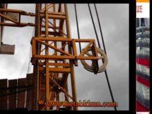 New Multi Functional 1ton Building Hoist Sc100