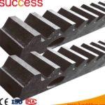 Nylon Plastic Rack Gear Motor
