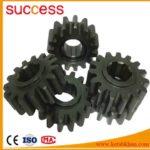 Nylon/Plastic Bevel Gear Wheel