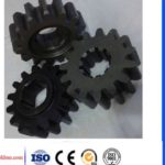 Oem Industrial Cnc Steel Gear Rack And Pinion And Wheel Gear