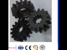 Oem Low Noise Rack And Pinion Gear