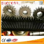 Oem/Odm Small Steel Round Gear Rack China Manufacturer