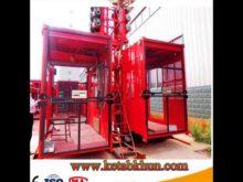 Offing 4000kg,Construction Lifting Equipment Hoisting,Electric Construction Hoist