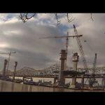 ORBP: Downtown Crossing Day Timelapse
