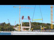 ORBP: East End Bridge Crossing update