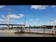 ORBP: East End Bridge july 2016 update