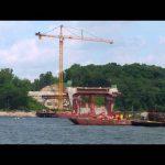 ORBP: East End Bridge update