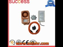 Overload Protector for Construction Hoist