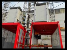 PA100 Electric Cable Construction Hoist/PA100 PA500 12V
