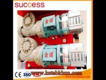 PA500/PA600/PA800/Small Electric Hoist Used Construction Lifting