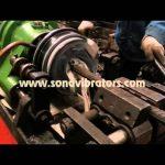 Parallel Thread Cutting Machine