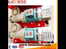 Passenger And Material Electric Hydraulic Construction Hoist