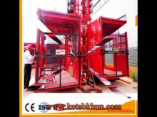Passenger Hoist for Construction Building