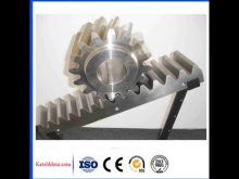Pinion And Gear Racks 0 5m/1m/1 5m/2m/2 5m