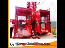 Pinion And Rack, Sc100 Lifting Equipment