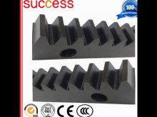 Pinion Gears Ring Forlarge Capacity Concrete Mixer & Gear Ring For Excavators Parts
