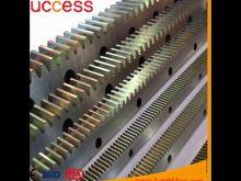 Pinions For Cnc Machines, Nylon Gear Rack