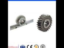 Plastic Gear Wheel