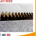 Plastic Mc Nylon Gear Rack With Good Wear Resistance
