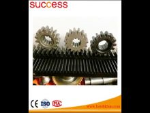 Plastic Nylon Gear Rack With Good Wear Resistance For Rack And Pinion