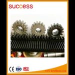 Plastic Pinion Gears China Manufacturer