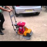 Plate Compactor Supplier in India