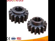 Pom Material Gears For Any Types Toy