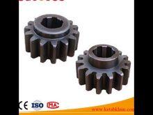 Pom Material Spur Gears