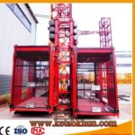 Popular China New Large Tower Crane
