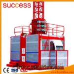 Popular Qtz Large Price Topless Tower Crane