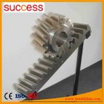 Power Transmission Parts Plastic Rack And Pinion Gears Rack And Pinion Gears
