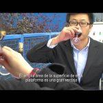presentación de SHENXI líder de andamio colgante eléctrico Somos el mejor fabricante de China.